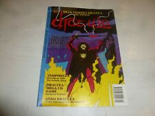 DRACULA Comic - Vol 1 No 9 - Dtae 09/1993 - Dark Horse Comics