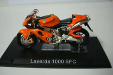 Laverda 1000 Sfc Orange 1:24