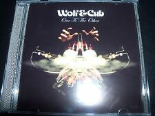 Wolf & And Cub One To The Other CD EP - New