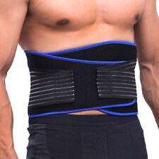 Sport Orthopädische Rückenbandage mit Magneten Rückenstützbandage Nierengurt DE