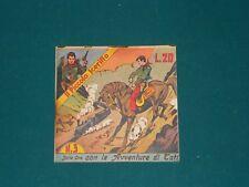 IL PICCOLO SCERIFFO SERIE ORO N.3 Ed. Torelli MI originale 1954