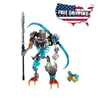 NEW BIONICLE Skull Warrior Building New Sealed Hot 2019 Free Shipping