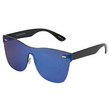 Neff Men's Daily All Lens Shades Sunglasses Blue Summer Beach Skii Surfboard