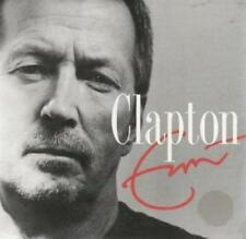 Eric Clapton: Old Love Compilation w/ Artwork MUSIC AUDIO CD Blue's Milkcow's +