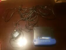 Linksys Befsr41 v4.3 EtherFast Cable/Dsl Router 4Port Switch w/Ethernet Cable