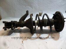 Honda Stream 1.7 Vtec 00-06 D17 RH OSF front suspension arm shock + spring