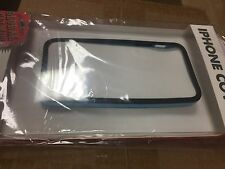 iPhone Cover 5/5s , Ultra Slim, Shock Absorbent, Blue