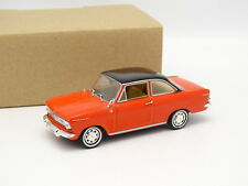 Starline SB 1/43 - Opel Kadett A Coupe Rouge