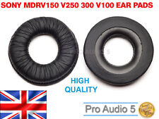Ear Pads For SONY MDR-V150 MDR V250 V300 V150 V100 Headphones - Quality UK