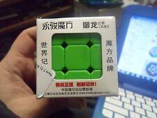 YongJun Yu Long 3 layers magic cube