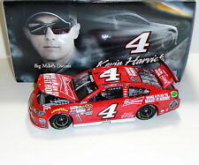 2015 Kevin Harvick #4 Budweiser Make a Plan to Make it Home 1/24 Scale Diecast