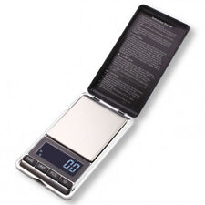 Latest 500/0.1g Mini Pocket Portable Digital Weight Electronic LCD Jewelry Scale