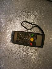 Nielsen CipherLab 8001 Terminal-C Scanner, No Accessories