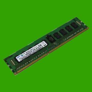 Samsung M393B5270CH0-CH9Q5 4 GB PC3-10600R ECC registered DDR3 RAM Speicher
