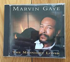 Marvin Gaye - Sexual Healing [St. Clair] (Live Recording, 1996)