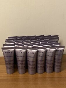 Nuxe Nuxellence Eclat Soin Anti-âge Rechargeur Jeunesse 5x15ml = 75ml