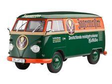 Volkswagen VW T1 Panel Van Jagermeister Plastic Kit 1:24 Model 07076 07076