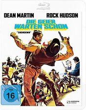 SHOWDOWN - Blu-ray - Region ALL ( A,B,C )  - Dean Martin, Rock Hudson