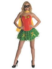 Morris Costumes Ru880559lg Robin Adult Flirty LG