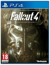 Fallout 4 Ps4 Game Bethesda Like