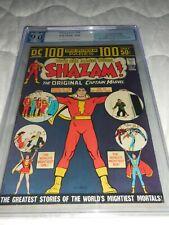 1973 DC Shazam #8 PGX VF/NM 9.0