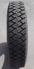 """1 LKW Reifen 12R22.5 152/148K, rundern. auf Michelin, Profil """"UZT"""" Hinterachse"""