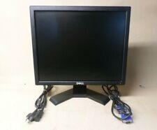 Dell E170Sc LCD Flatscreen Monitor w/ Power and VGA Cable
