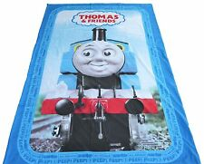 Thomas The Tank Engine & Friends Single Bed Quilt Cover Vintage 90's