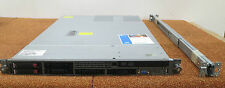 HP ProLiant DL360 G5 2x DUAL-CORE XEON 5160 3.0Ghz 6GB 2x 72GB Server RAID SAS