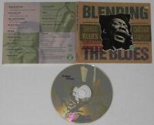 Koko Taylor, Floyd Dixon, Muddy Waters, Elmore James, Little Walter - U.S. cd