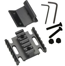 NEW EXCALIBUR TAC BRACKET WITH QUIVER ATTACHMENT #7009