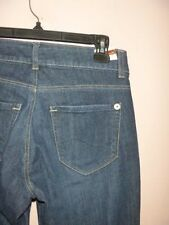 NWT SEXY LEE ONE TRUE FIT BOOTCUT JEANS SIZE 6 SHORT... WOW!!!