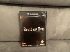Resident Evil pour Nintendo Gamecube
