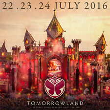 Armin van Buuren – Live @ Tomorrowland 2016 (Belgium) – 22-JUL-2016