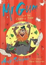 Mr Gum and the Cherry Tree-ExLibrary