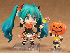 Hot! Nendoroid 448 VOCALOID Hatsune Miku Halloween Ver. Figure Good Smile
