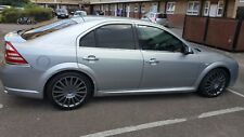 2007 Ford Mondeo ST 220 3.0 V6 226bhp