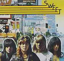 SWEET-DESOLATION BOULEVARD  (US IMPORT)  CD NEW