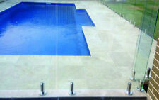 Glass Pool Fences