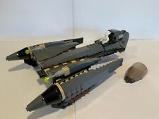 LEGO Star Wars General Grievous Starfighter 7656