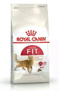 Royal Canin Fit 32 Gatto 10kg