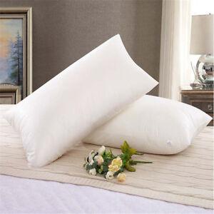 30x50cm Rectangle Cushion Insert Soft PP Cotton Throw Pillow Core Inner Filling