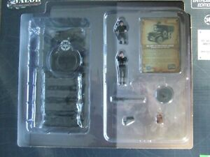1/32  FORCES OF VALOR  US 6X6  81022  WWII  ORIGIN BOX NO OPENED UNIMAX