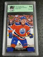 Connor McDavid 2015-16 Upper Deck Rookie RC GEM MINT 10!!!