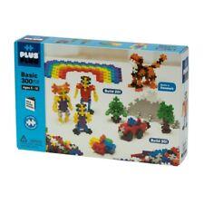 Plus Plus 300 Piece Basic Set