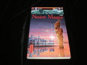 Tom Tryon : Nero Magia Tbe Pocket 1ère Edizione 1997/1999