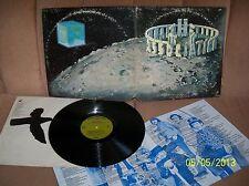 THE ASSOCIATION Self Titled 1969 Orig W7 GF LP WS 1800 EXC-/EXC w/sleeve/lyrics