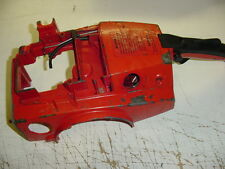 HOMELITE CHAINSAW 330 HANDLE TANK    ---- BOX1442A