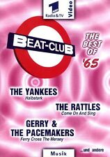 Beat-Club 1965 - The Best Of '65 DVD NEU + OVP!