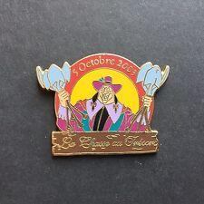 DLRP - Ratcliffe - 5 Octobre 2003 La chasse au trésor LE 400 Disney Pin 25565